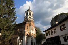 Dryanovo-monastery