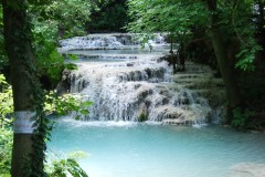 The-waterfalls-of-Kroushuna