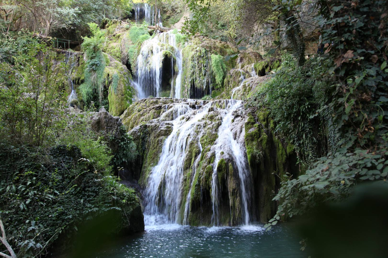 The Caves, Waterfalls and Castles1 (2)