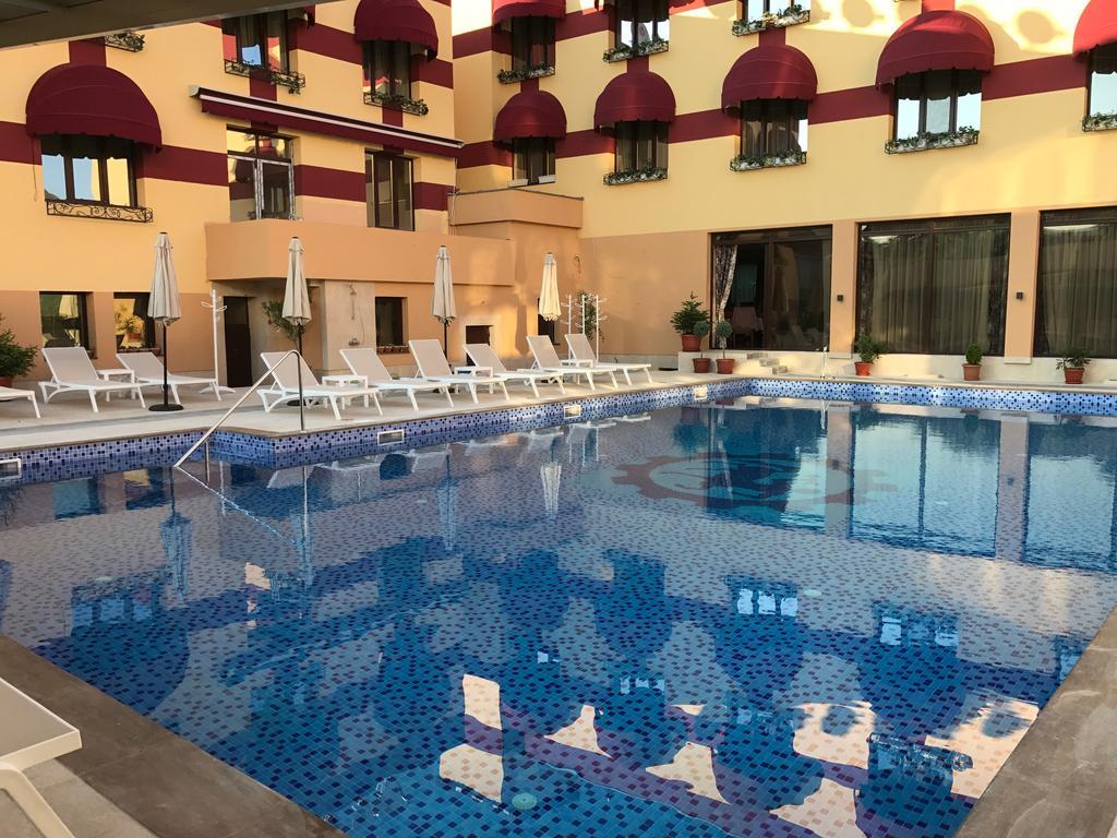 hotel Kentavar - Dryanovo - pool